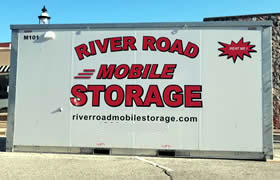 We Pick Up | Mobile Storage Services